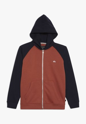 EASYDAY ZIP - Zip-up hoodie - navy blazer