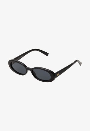 OUTTA LOVE - Sunglasses - black