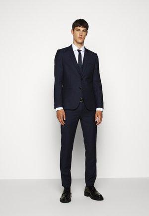 ARTI/HESTEN - Suit - navy