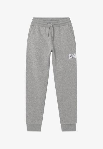 MONOGRAM - Pantalones deportivos - grey