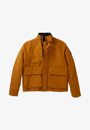 Light jacket - wheat boot