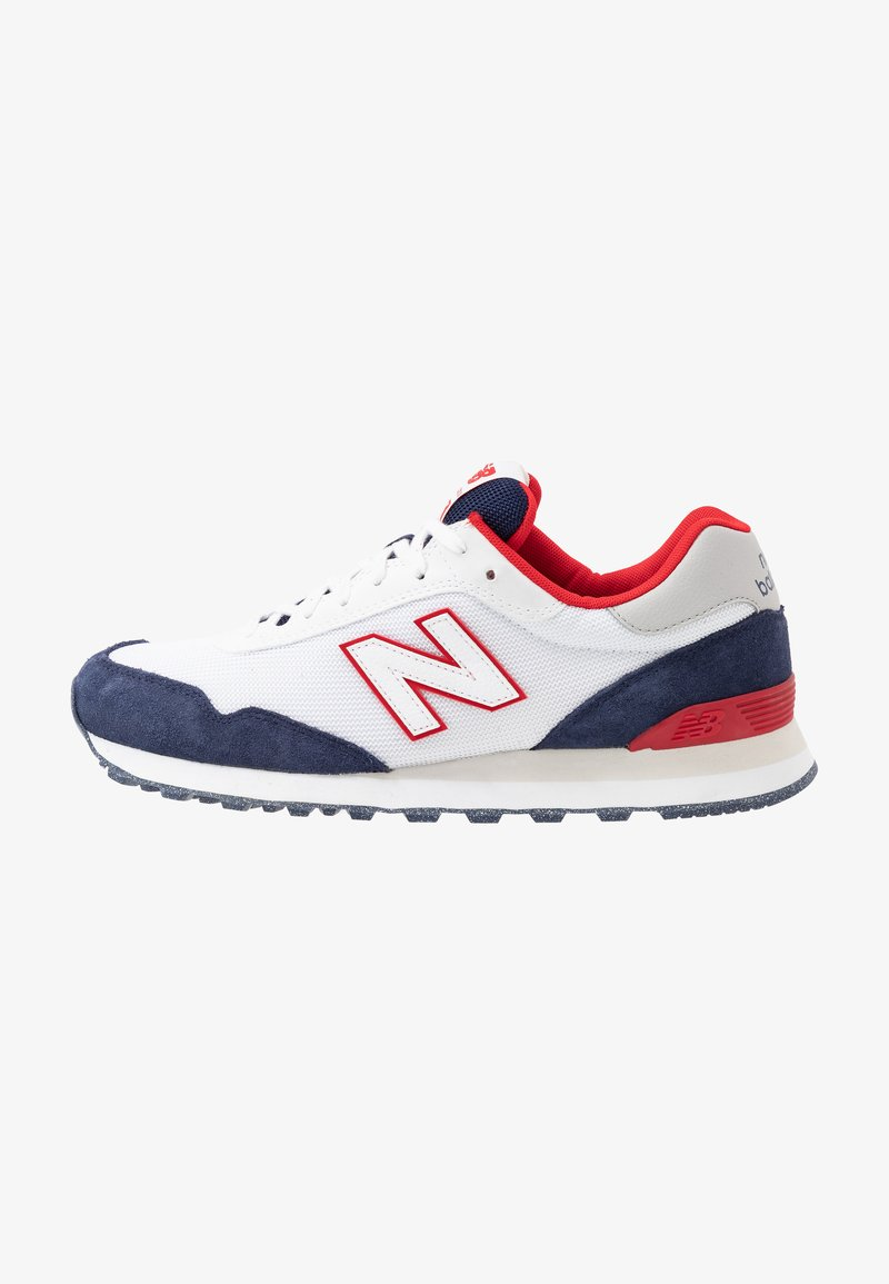 New Balance - 515 - Sneakersy niskie - white