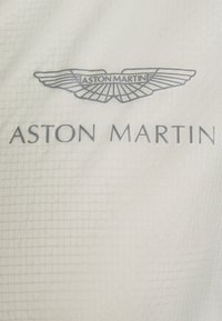 Hackett Aston Martin Racing - WINDBREAKER - Giacca leggera - grey - 2