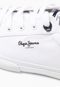 Pepe Jeans - KENTON BASIC WOMAN - Sneakers laag - white - 2