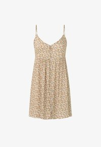 OYSHO - Day dress - beige - 4