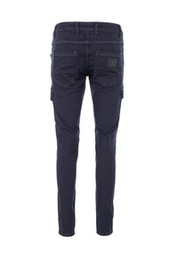 Cipo & Baxx - Slim fit jeans - blauw - 6
