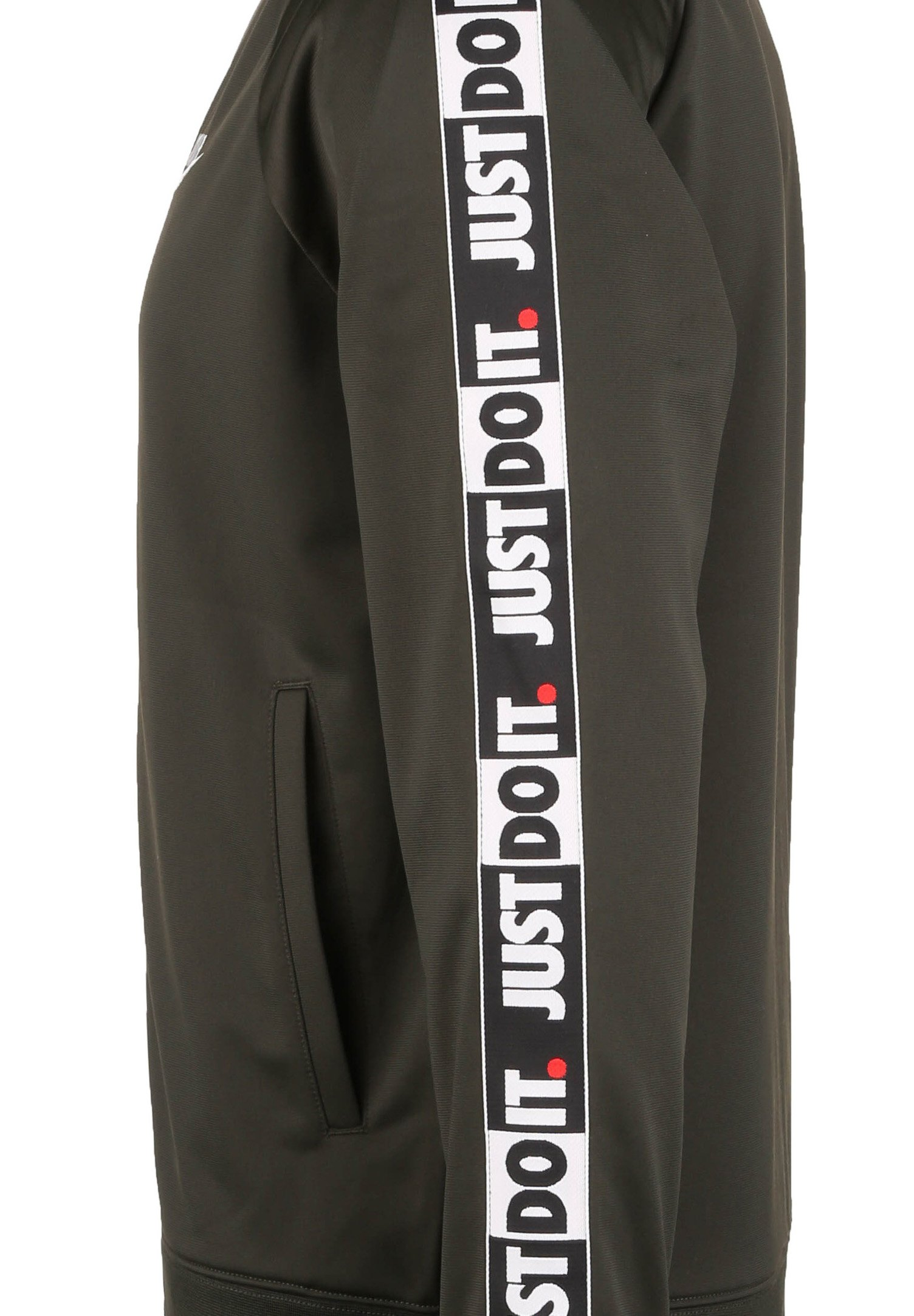 Nike Sportswear JUST DO IT - veste en sweat