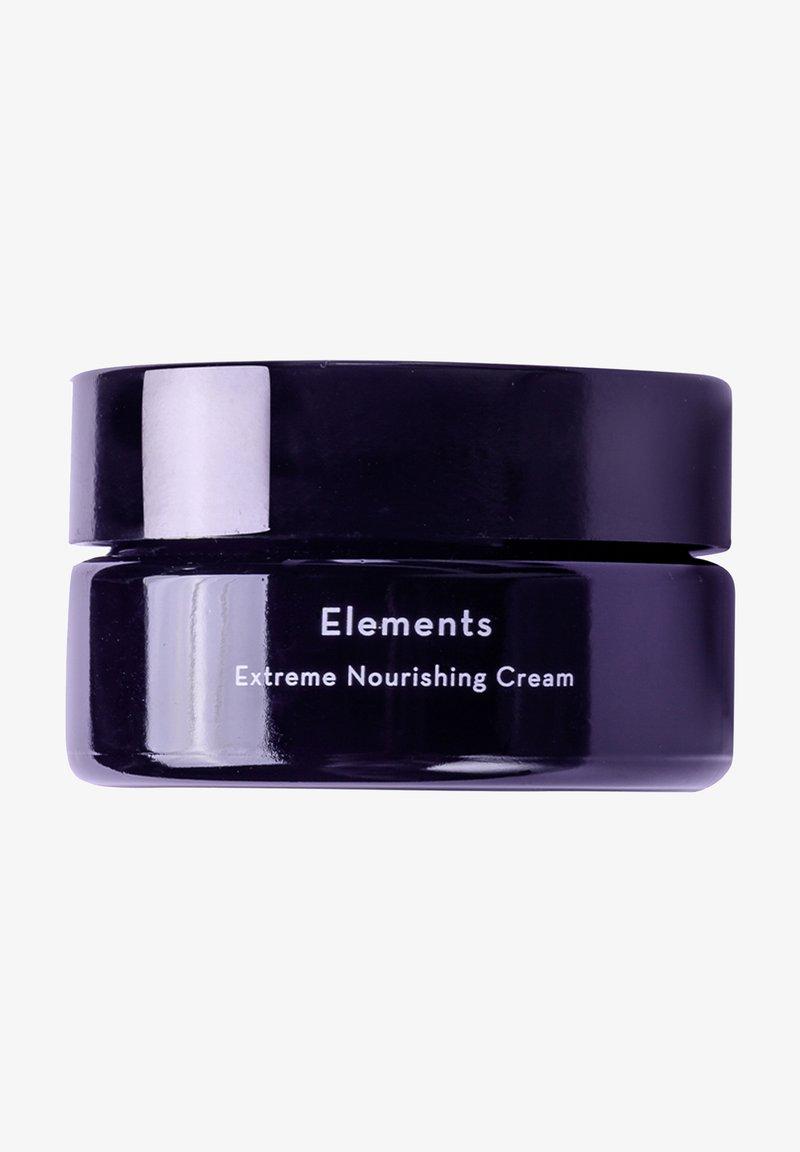 arbū - FACIAL CREAM ELEMENTS EXTREME NOURISHING ORGANIC CREAM - Face cream - natural