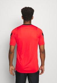Nike Performance - GALATASARAY - Club wear - chile red/black - 2