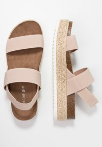 Madden Girl - CYBELL - Loafers - nude - 3