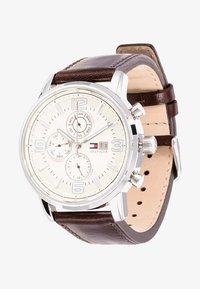 Tommy Hilfiger - GABE 1710337 - Watch - braun - 1
