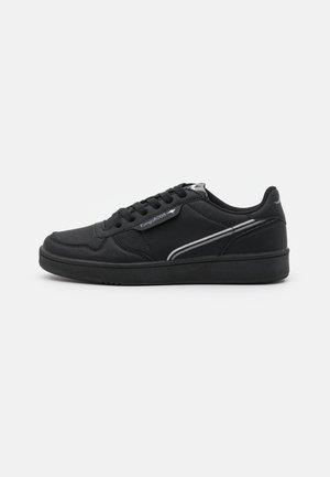 RC-SKOOL - Sneakers laag - jet black