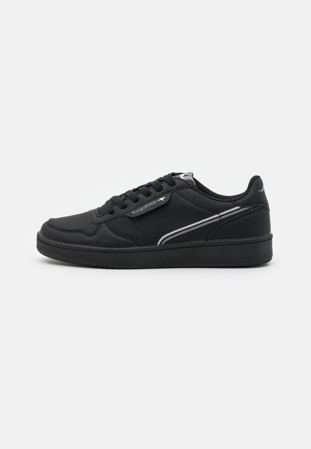 RC-SKOOL - Sneakers laag - jet black