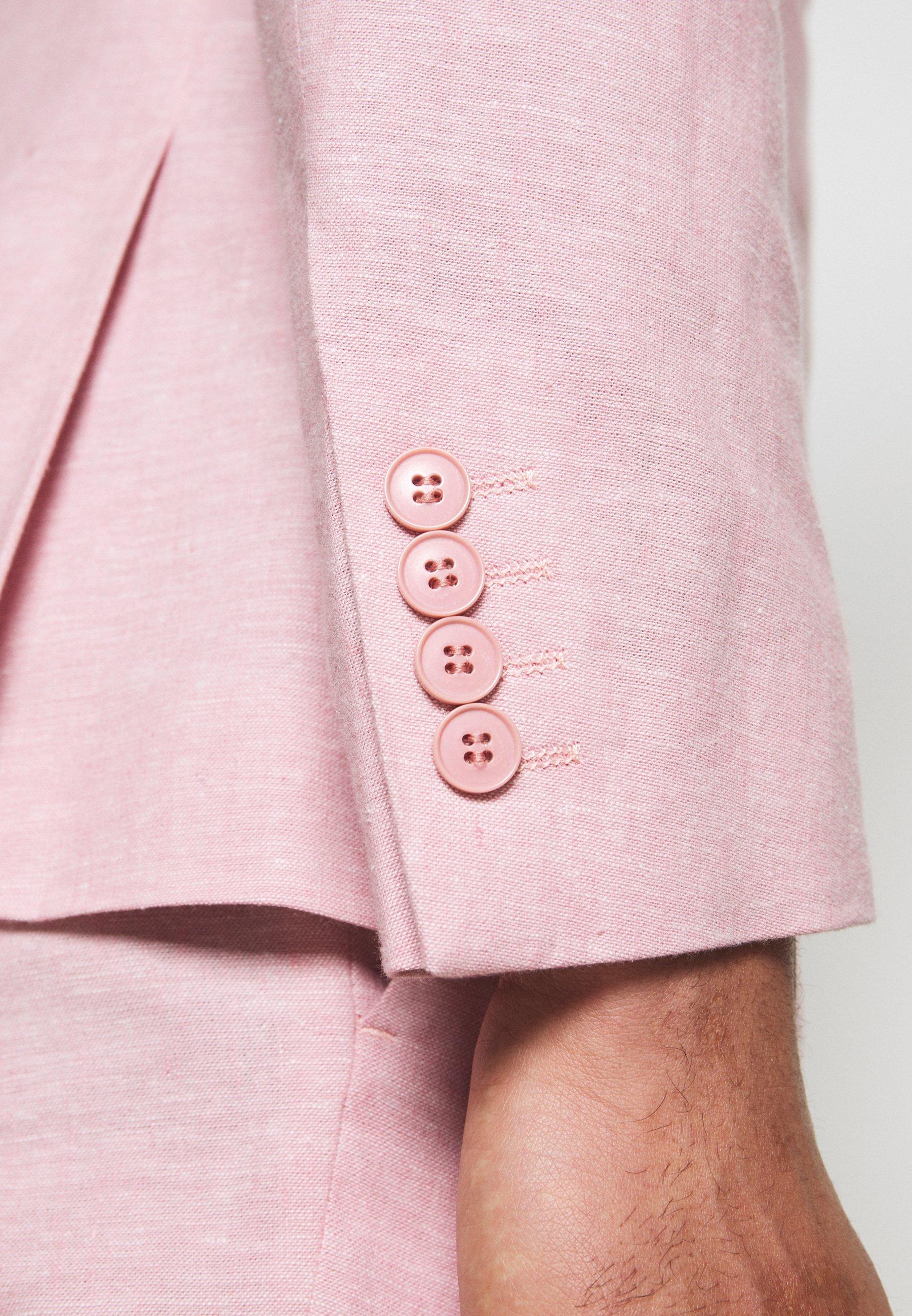 Isaac Dewhirst PLAIN WEDDING - Costume - pink