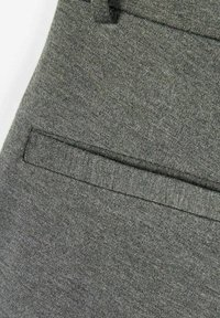 Name it - Chino - dark grey melange - 4