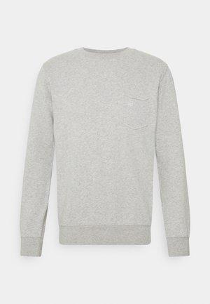 ESSENTIAL UNISEX - Sweater - heather grey