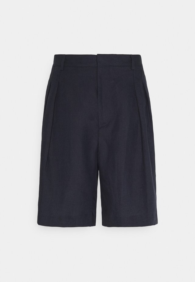 TERENCE - Shorts - light ink
