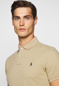 Polo Ralph Lauren - Poloshirts - boating khaki - 4