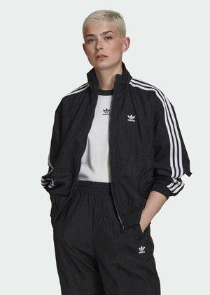 ADICOLOR CLASSICS JAPONA  - Training jacket - black