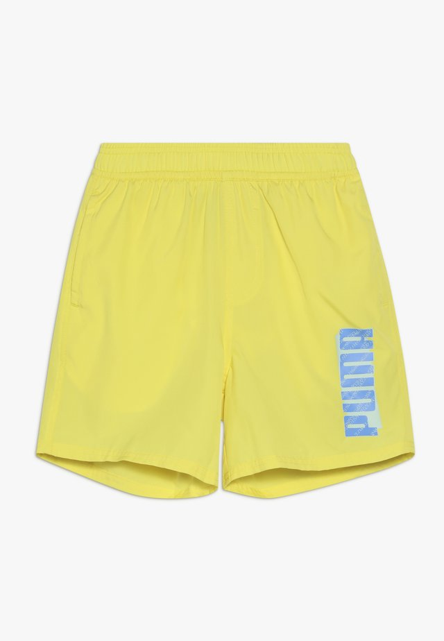 SUMMER SHORTS - Sports shorts - meadowlark