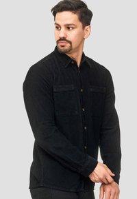 FULHAM - Shirt - black