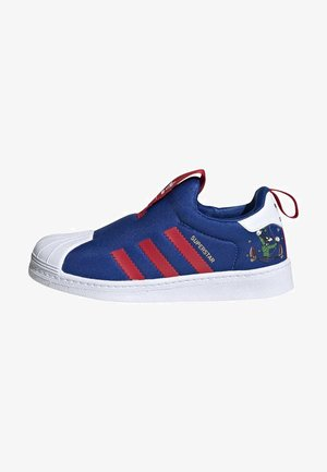 SUPERSTAR 360 SHOES - Instappers - blue