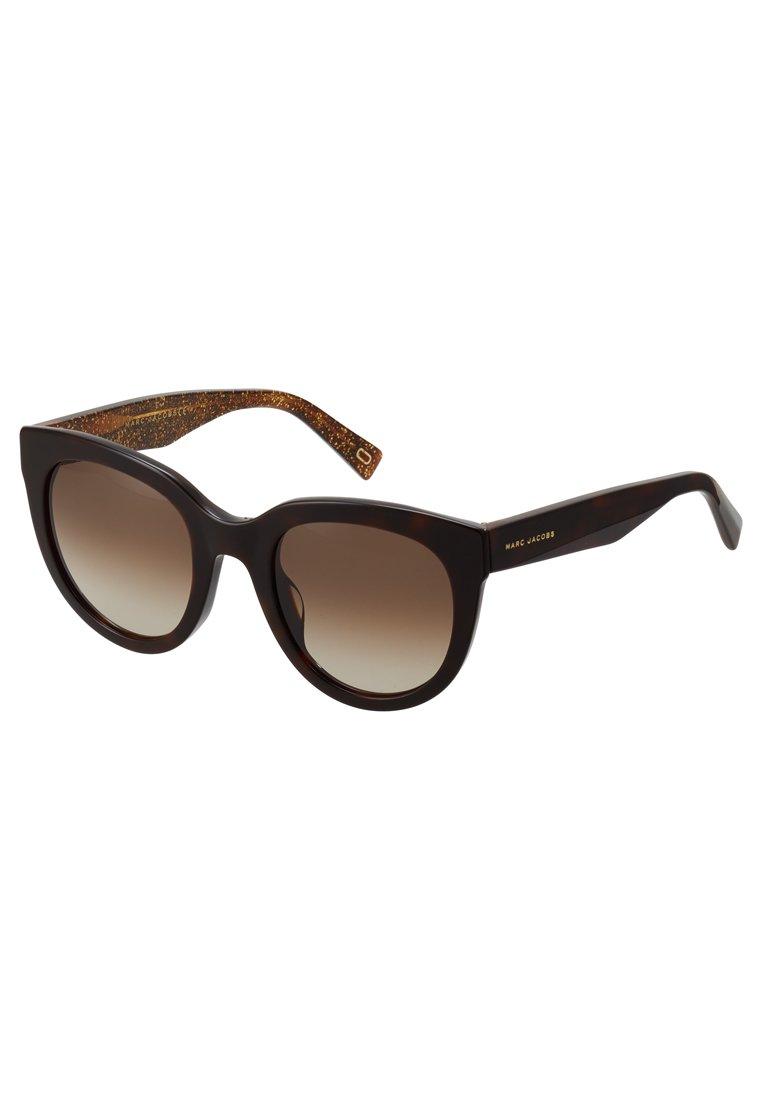 Marc Jacobs Solbriller - brown/brun AHrPxtw0Hyg7LYD