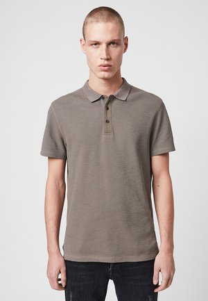 MUSE - Poloshirts - grey