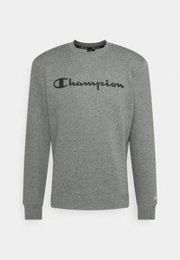 Champion - CREWNECK  - Mikina - grey - 4