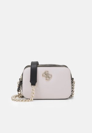 NOELLE CROSSBODY CAMERA - Skulderveske - brown