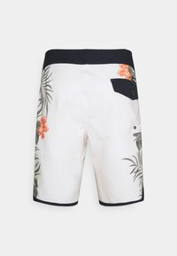 Quiksilver - Swimming shorts - snow white - 1