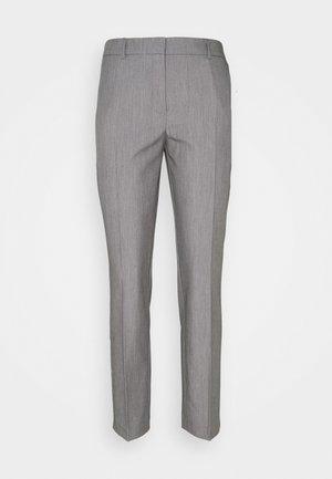 ANKLE GRAZER - Kalhoty - grey