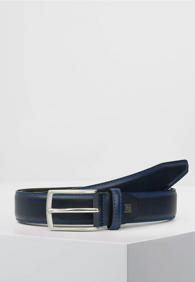 MICHAELIS  - Belt - navy