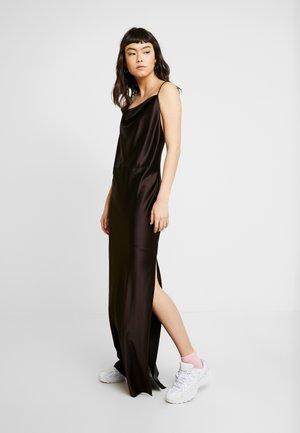 APPLES DRESS - Robe de cocktail - mole