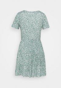 Trendyol - Jumper dress - green - 1