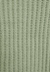 Marc O'Polo DENIM - LONG SLEEVE - Jumper - washed mint - 2