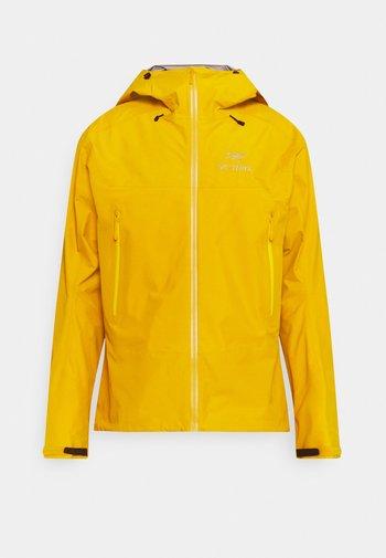 BETA HYBRID JACKET MENS - Hardshell jacket - nucleus
