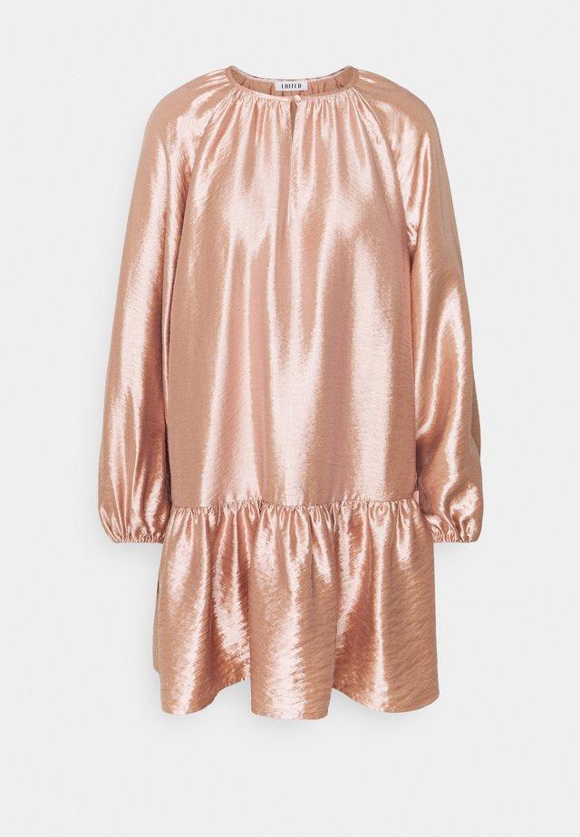JANIYA DRESS - Day dress - rosé