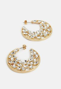 Pieces - PCHYLLI EARRINGS - Earrings - gold-coloured - 2