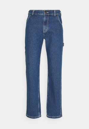 GARYVILLE - Jeans baggy - classic blue