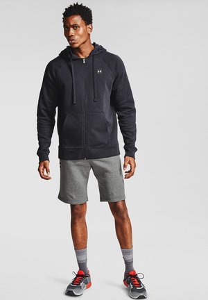 Sports shorts - pitch gray light heather