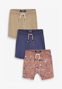 Next - Shorts - multi-coloured - 0