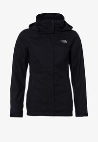 The North Face - W EVOLVE II TRICLIMATE JACKET - EU - Hardshell jacket - black - 6