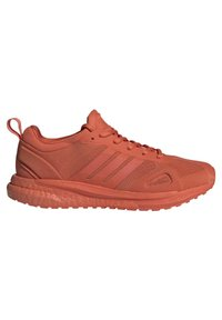 adidas Performance - SOLARGLIDE KK KARLIE KLOSS BOOST RUNNING SHOES - Stabilty running shoes - orange - 5
