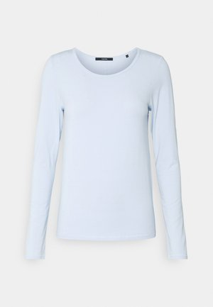 KALIA - Long sleeved top - quiet blue