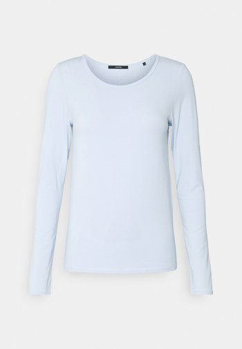 KALIA - Long sleeved top - quiet blue