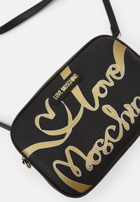 Love Moschino - Across body bag - fantasy color - 3
