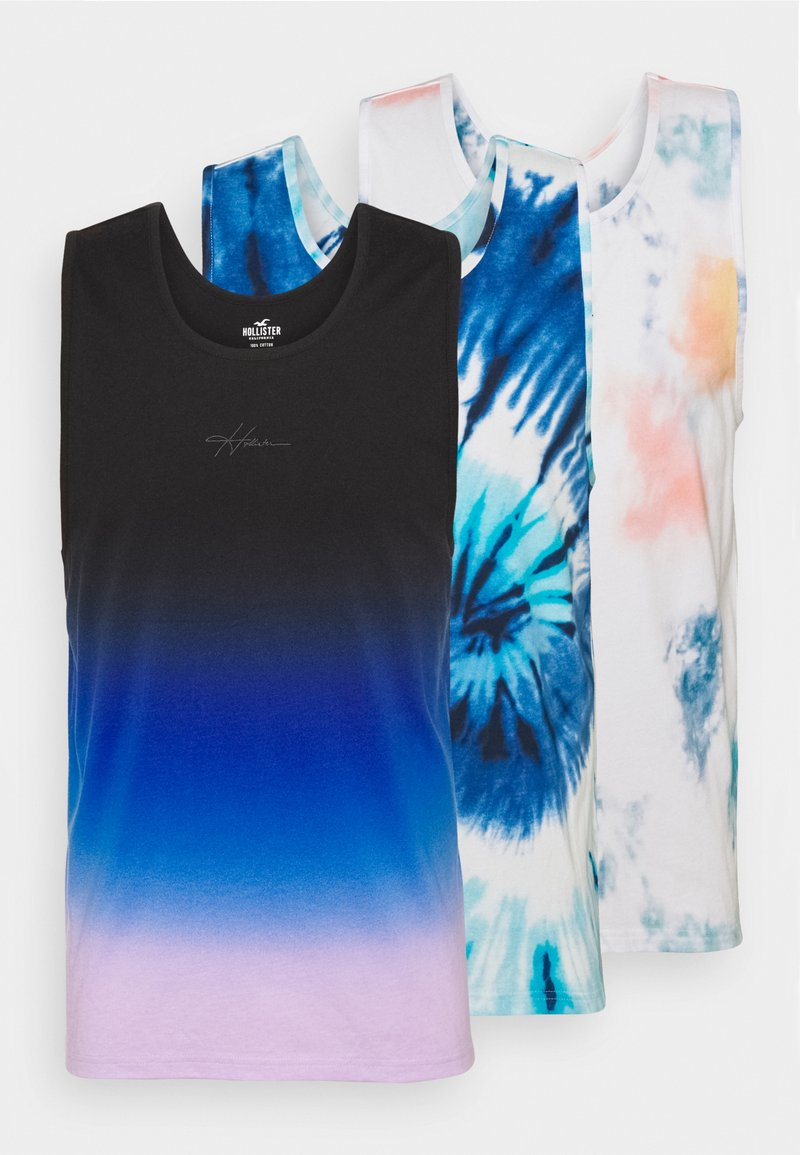 Hollister Co. - 3 PACK - Top - white