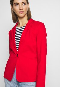 ONLY - ONLRITA - Blazer - high risk red - 5