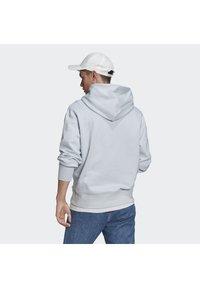 adidas Originals - PREMIUM HOODY UNISEX - Sweatshirt - halo blue - 2